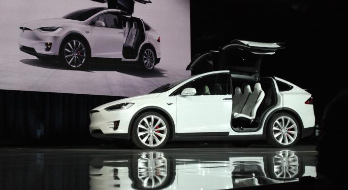 Tesla Stock Expensive Near Term, But Analysts Look To The Future