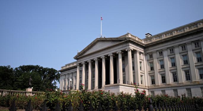 Investors Load Up On Bond ETFs As Markets Remain Volatile