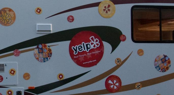 Yelp Gets A Positive Review From Pacific Crest After Channel Checks Come Back Positive