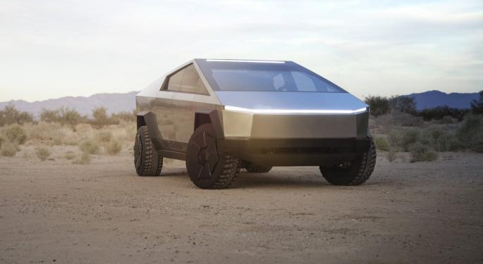 Mixed Reactions To Tesla's Cybertruck: Is Futuristic Design A Sales Driver Or Just Weird?