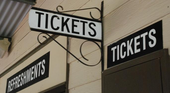 TicketMaster Is Being Sued For Allegedly Hacking Their Competitors