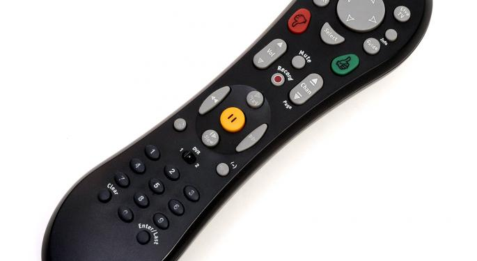 TiVo Executives Talk Netflix Deal
