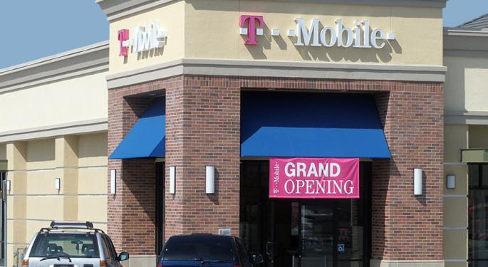Why T-Mobile Is The Likeliest Target For A Takeout Following Time Warner-AT&T Deal