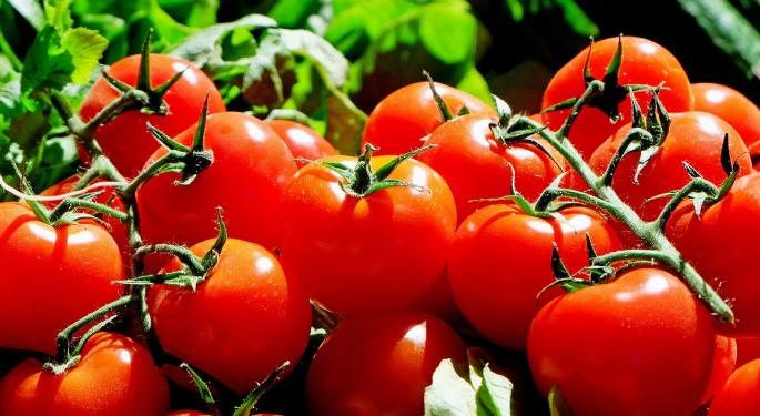 Tomato Tariff Spat Ends As Trump Administration Reaches Deal With Mexico