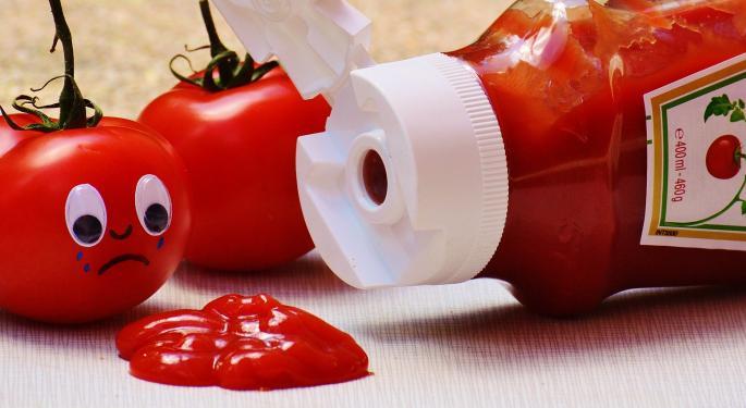 Kraft Heinz Reports Q4 Sales Miss
