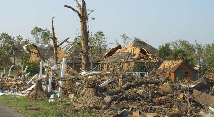 Tornado Or Hurricane Strike? Here's How To File A Homeowners Insurance Claim