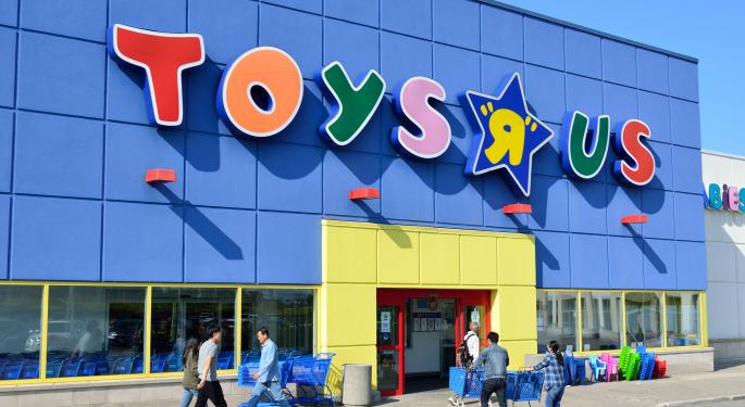 What Toys R Us Store Closures Could Mean For Mattel, Hasbro