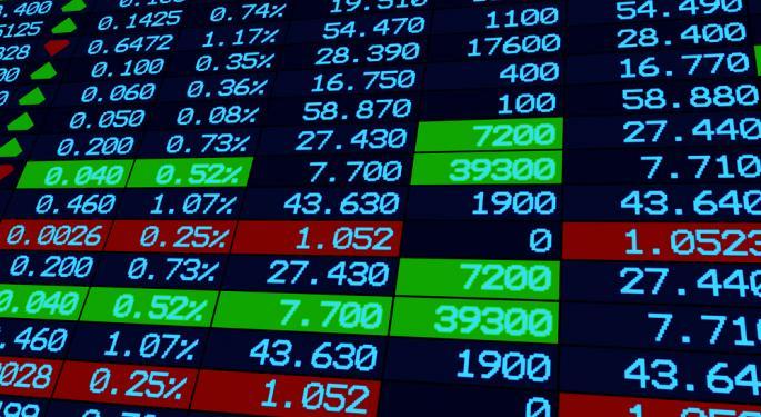 Brazilian Stocks Among the Few That Miss the Global Rally