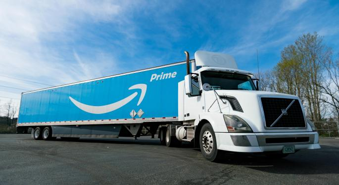 Amid Grocery Delivery Shutdowns, It Appears Even Amazon Cares About Costs