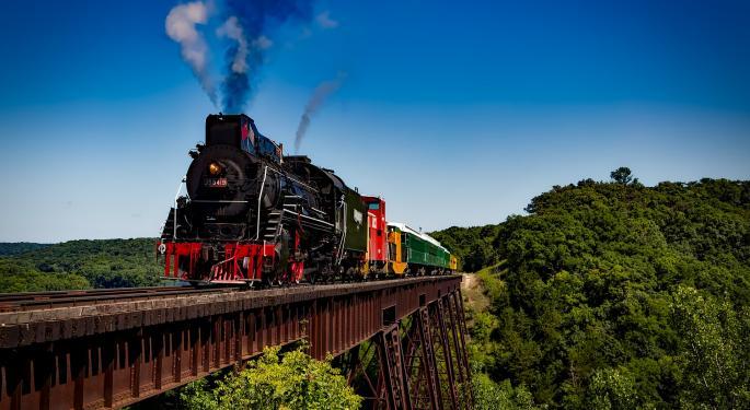 U.S. Rail Headcount Falls In June