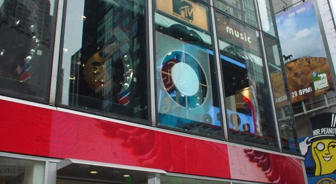 RBC: Renewed CBS Merger Possibility Brings Viacom Upgrade