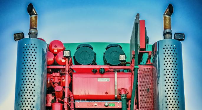 Trucking Freight Futures