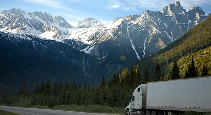 Why Freight Derivatives Are Here To Stay In The Trucking Industry