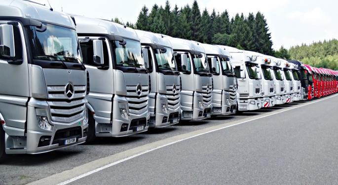 German Logistics Startup Sennder Acquires Spanish Rival Innroute