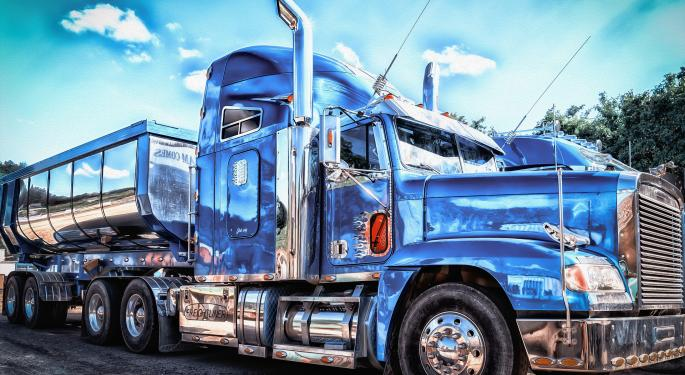 What Are Trucking Rates?