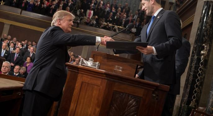 Why Paul Ryan's Retirement Could Signal 'An Increased Opportunity' For Impeachment Proceedings In 2019