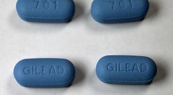 Bernstein: It's Time For Gilead To Pull The Trigger On This Acquisition