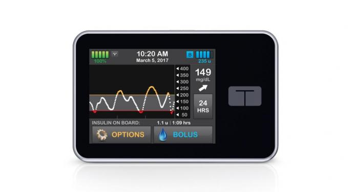 Tandem Diabetes Says Death Of Patient Wasn't Due To Insulin Pump Malfunction