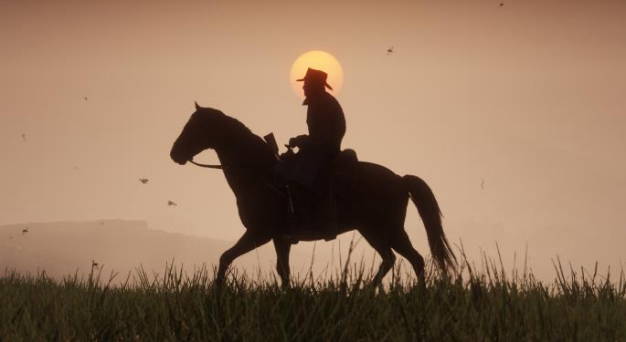 Take-Two Shares Bounce Back, Analysts Lower Price Targets