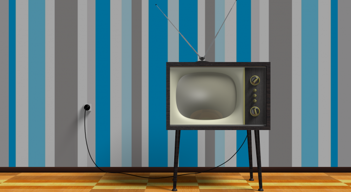Report: CBS-Viacom Deal Could Come Monday, CBS Shareholders Could See Slight Premium