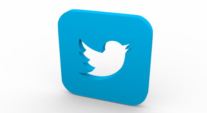 Twitter Flies Higher Following Q1 Earnings Beat