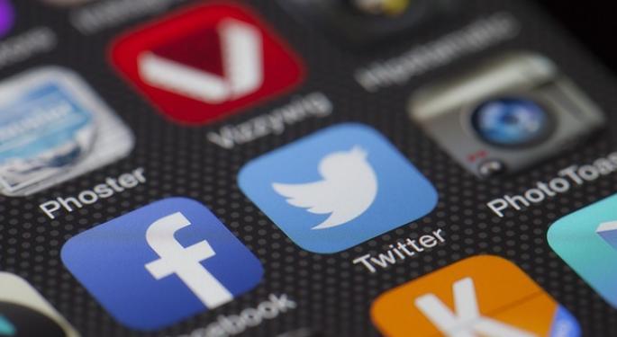 Do Twitter MAUs Matter? And What About FireEye? ChartIQ & Estimize Discuss