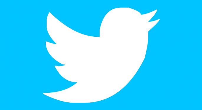 Tech Strategist Sean Udall Talks Twitter's Leadership