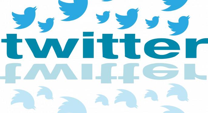 Adam Bain's Departure Highlights Twitter's Uncertain Future