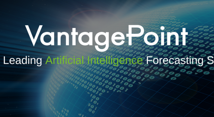 Self-Directed Traders Can Spot Market Trends With VantagePoint's Artificial Intelligence Tools