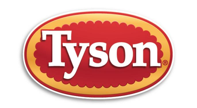 Why Tyson Foods' Stock Offers Healthy Upside