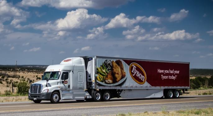 Tyson Foods To Test Opposed-Piston Technology Engine