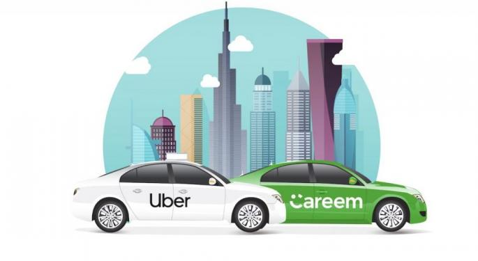 Pro: Why Uber Spent $3.1B To Buy Middle Eastern Rival