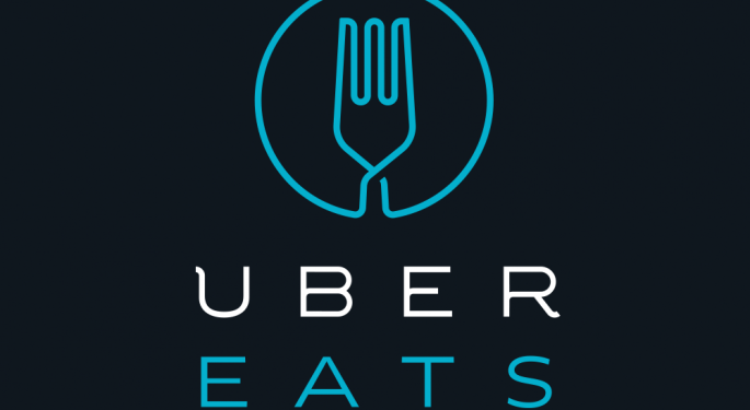 After Boats, Seaplanes And Autonomous Cars, Uber's Latest Experiment Is Food