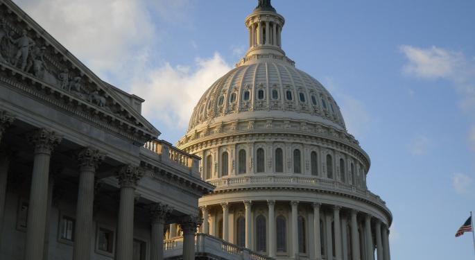 Biotech Winners And Losers From Congress' Latest Funding Bill