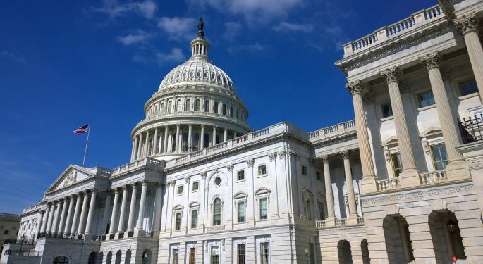 3 Items On The Congressional Agenda In March That Investors Should Watch