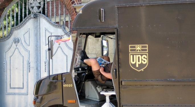 UPS Cuts One Day Transit Off U.S. Export Deliveries By Merging Saturday Pick-Ups, Processing