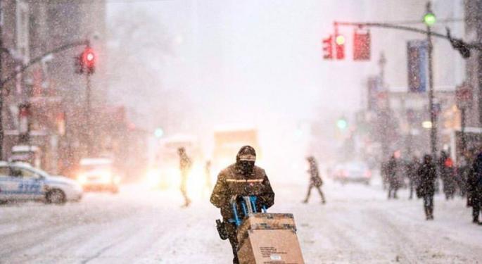 UPS Hiring 100,000 Seasonal Workers For Peak, Expanding Access To Tuition Reimbursement Plan