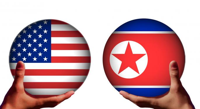 Trump-Kim Summit Preview: 3 Scenarios And Potential Currency Reactions