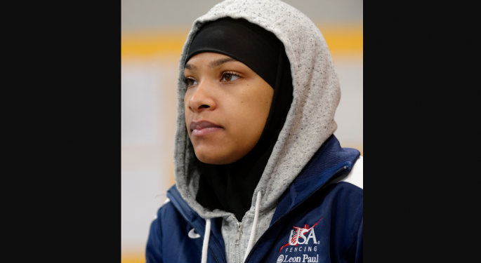 Could The Nike Hijab Violate Sports Regulations On Team Uniformity?