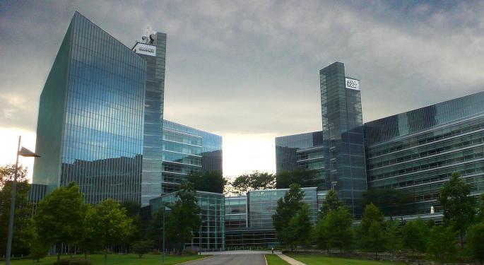 Hedge Fund-Backed Digital First Makes Offer For Gannett