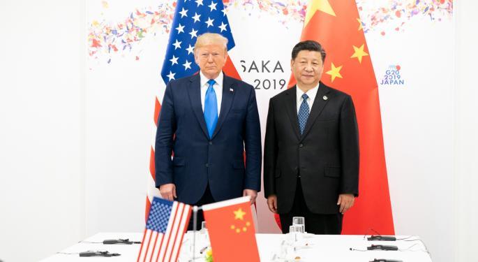 US-China Trade Talks Get Stuck Again