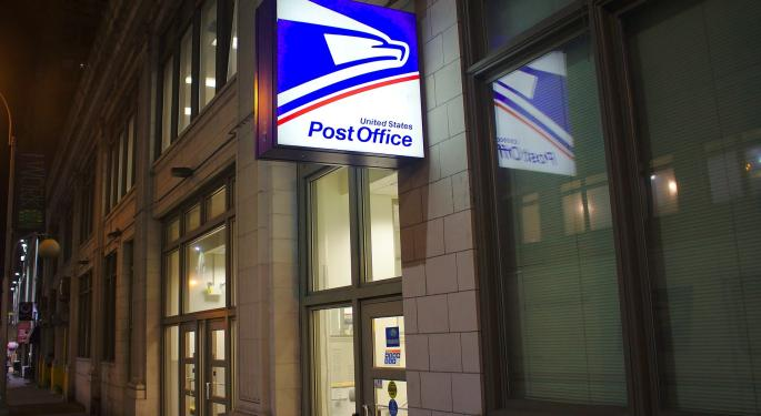 Analysis: Neither Trump Nor Congress Can Do Much To Alter Amazon's Post Office Rates