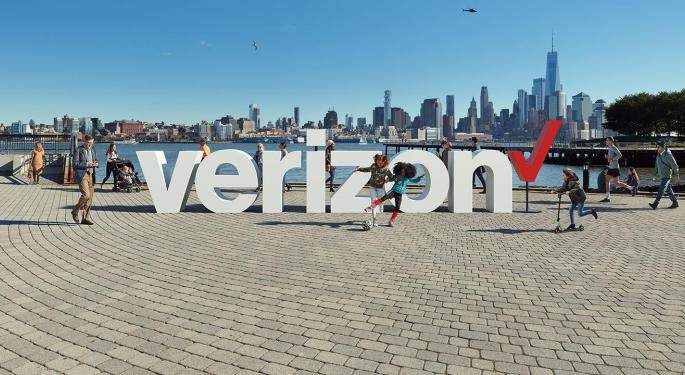 Verizon's First Quarter 2019 Earning Surpass Expectations Due To Strong Wireless Growth