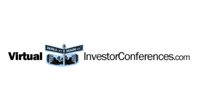 These Are The 8 Companies Giving Presentations At Thursday's Virtual Investor Conference