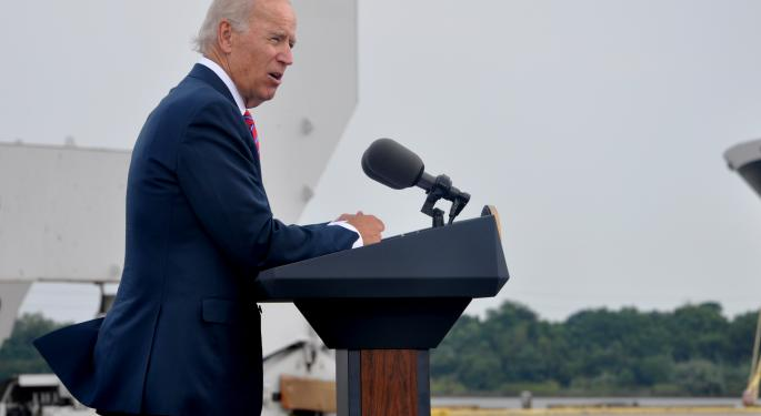 Michael Bloomberg And Joe Biden Lay Out How We Can Beat Cancer