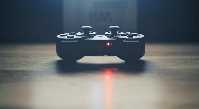 Gaming Sector Report Card: 2 Up, 1 Down, 2 To Report