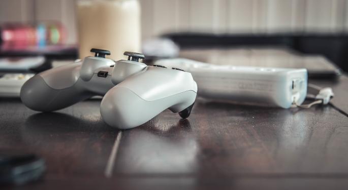 Wedbush's Michael Pachter Talks Video Game Stocks