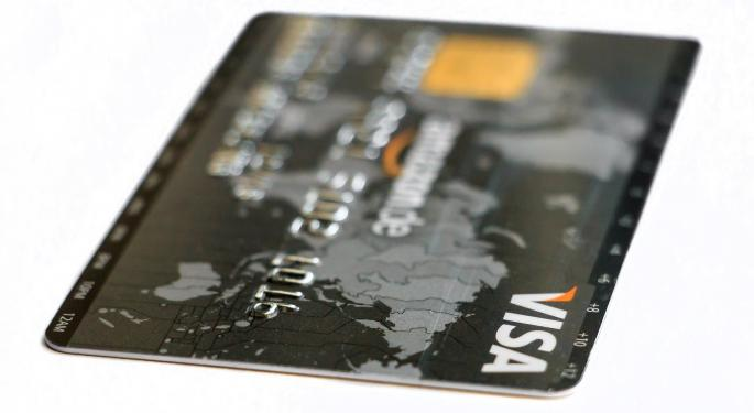 After Another Solid Quarter, Visa Remains A Premiere Play On Global Economic Expansion