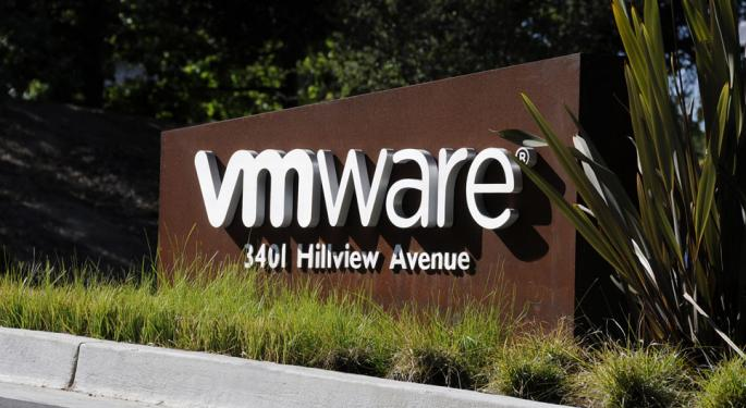 FBN Securities: Possibility Of Future Dell Takeout Adds Premium To VMware Shares
