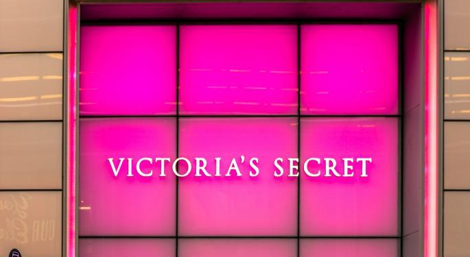 L Brands Option Trading Extremely Bearish Following Victoria's Secret Buyout Reports